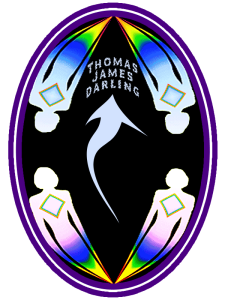 Contact Thomas James Darling for advanced chakra bridging guidance.